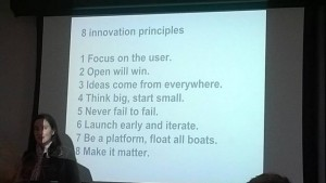 8 Principles of Innovation
