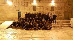 GirVak Jerusalem