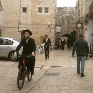 Jewish-Bike