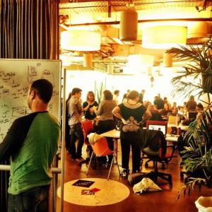 Startup Wednesdays