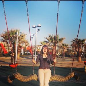 Tel Aviv Oyun Parki2